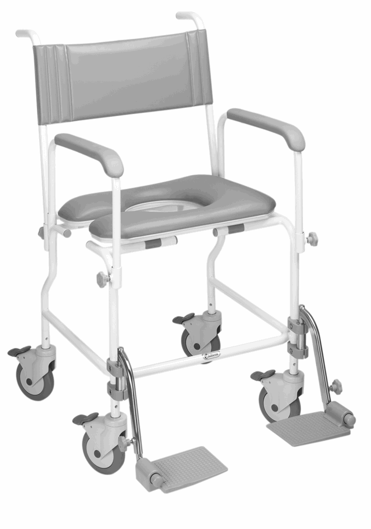 Shower Chairs And Commodes Care Ability