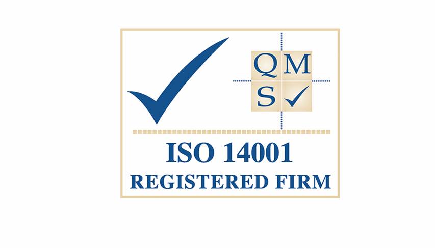 ISO: 14001