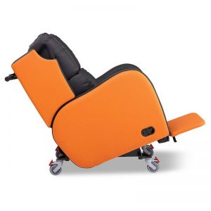 Boston Pressure Relief Chair Tilt in Space